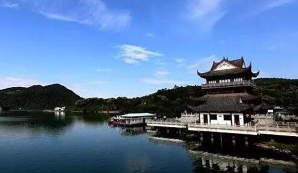 上控巴蜀下引荆襄 湖北宜昌10条绝美自驾游线路推荐