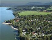 德国巴伐利亚州五星级湖畔型尊宝娱乐地Strandcamping