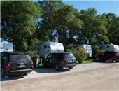 SSI:11月美国拖挂式房车销量增长13.8%