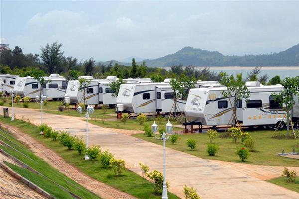 靳晓峰:房车营地属于旅游服务公共设施用地