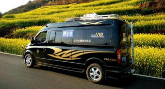 自驾上汽大通V80房车走遍中国 之七彩云南(上)