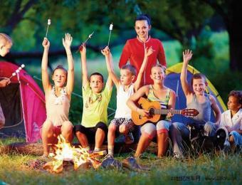 营地教育锻炼孩子身心发展个性 但不能盲从