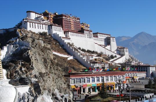 旅途久久第二季 西藏探险之旅