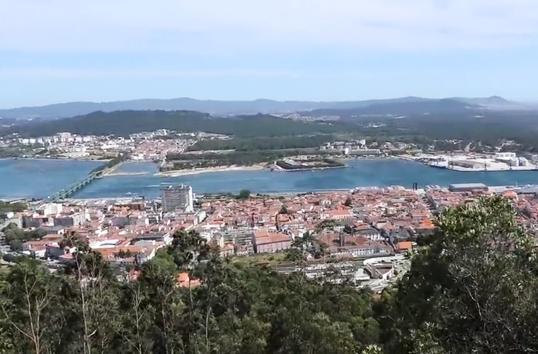 世界房车露营大会葡萄牙活动
