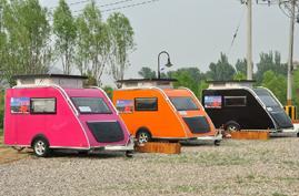 传承80年沉淀 走进荷兰KIP房车生产工厂
