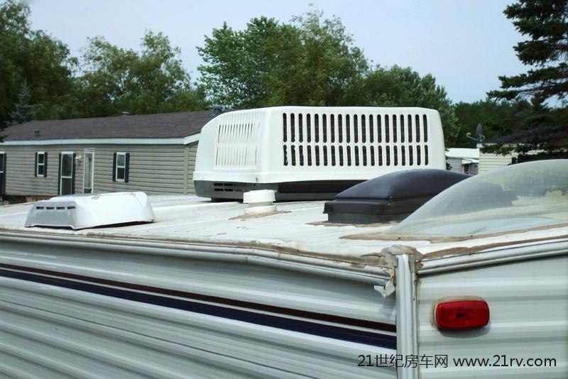 选顶置空调还是底置空调?特鲁马空调系统简述