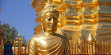 房车家族-老挝泰国自驾游