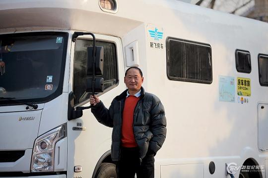 尊宝娱乐家族车友旅行者:世界对中国人越来越友好