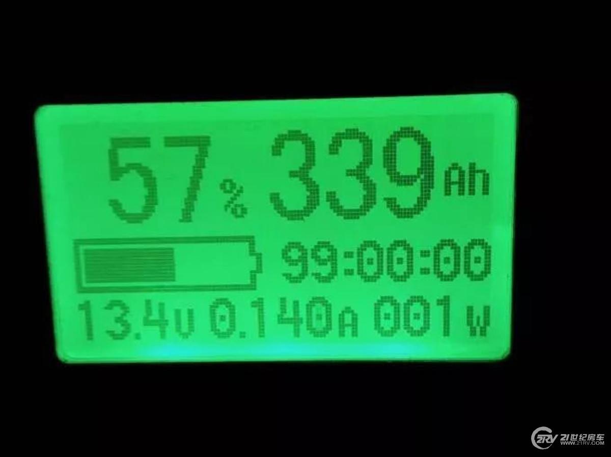 车友改装锂电池 放肆用电的感觉超爽