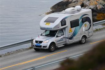 C7-A使用心得 一家人一台车 九天3500公里