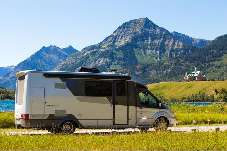 CRVA:9月加拿大房车总销量增长28.5%