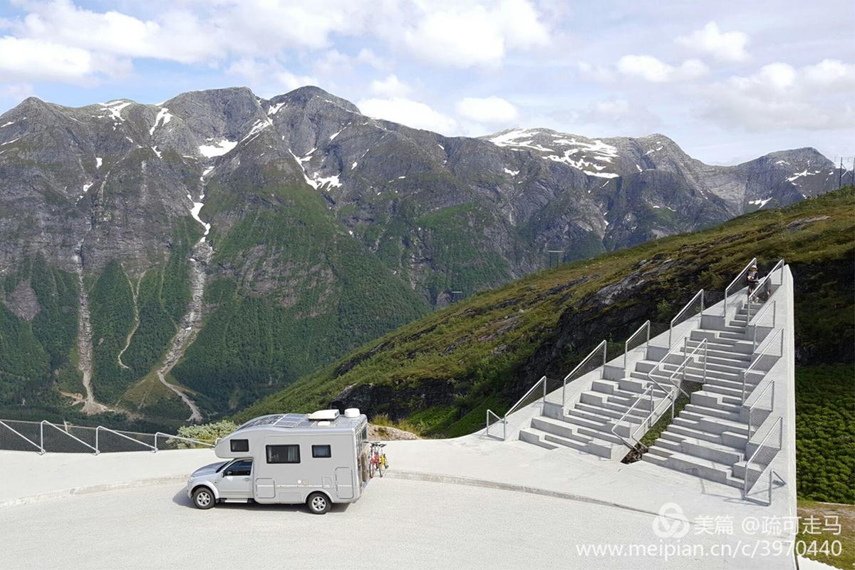 创意挪威 创意园林 疏可走马亚欧行(二十三)
