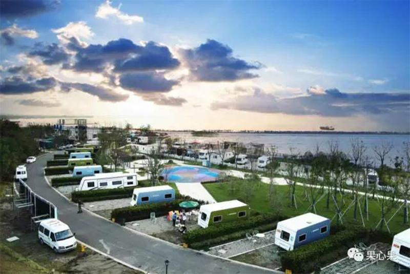 江苏房车旅游及露营地建设的市场分析和预判