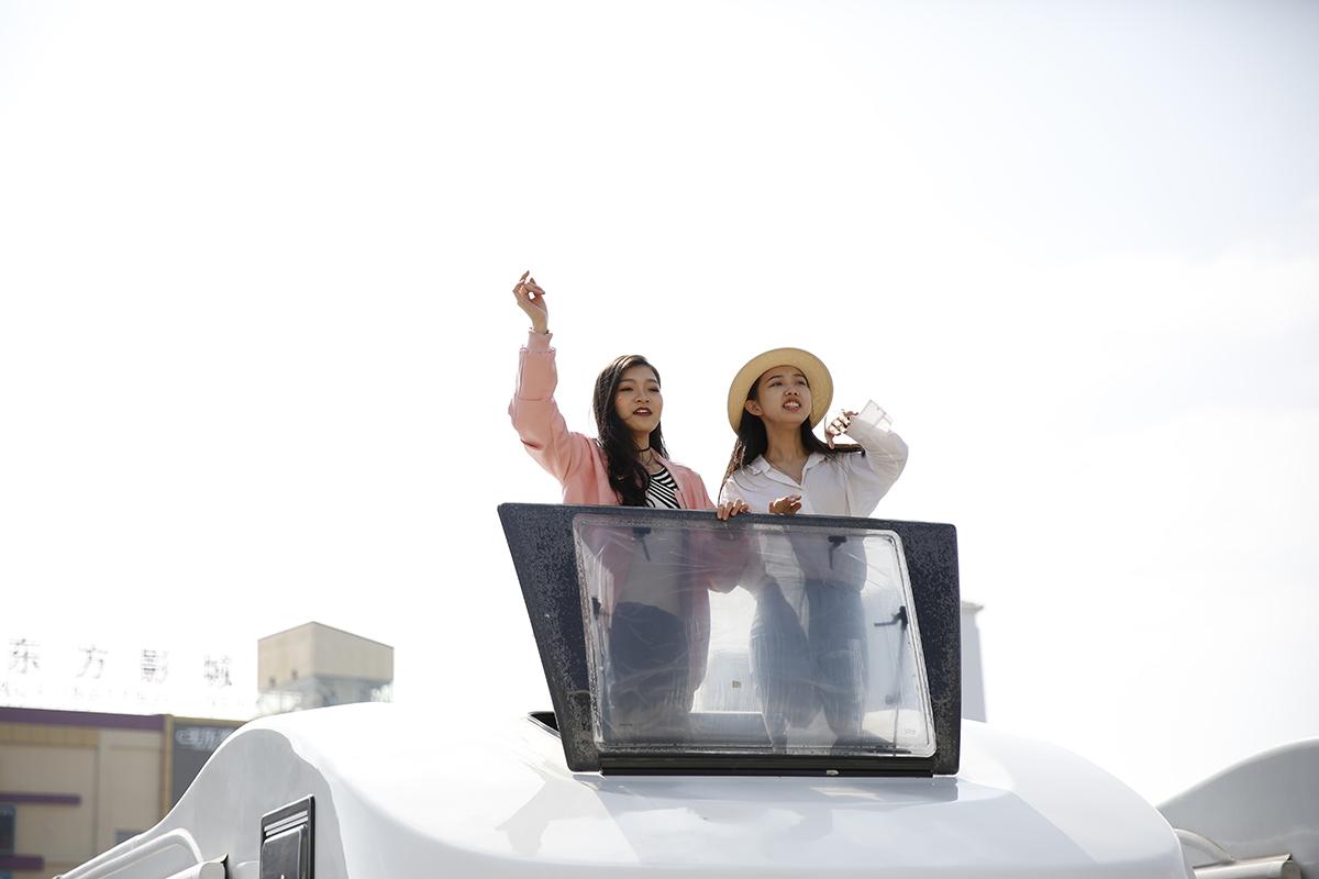 换种方式看看这座岛 自驾优发国际环游海南岛(2)