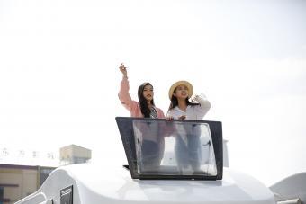 换种方式看看这座岛 自驾房车环游海南岛(2)