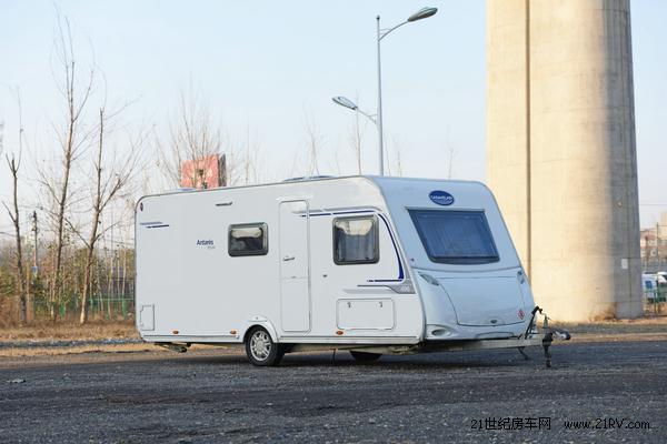 满足6人家庭 解析卡莱尔Antares style 496房车