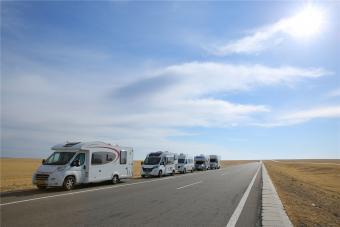 体系建设政府完善布局 甘肃多方发力房车旅游全产业链