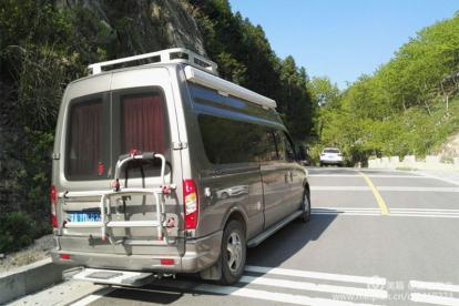 开着房车去安徽是一种什么样的体验 老司机这样说