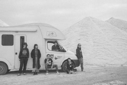 """""""这是卡车吧?太能装东西了"""" 文艺青年的优发国际火山行(一)"""