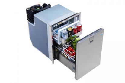 房车冰箱可以使用几种能源?各在何种条件下使用?