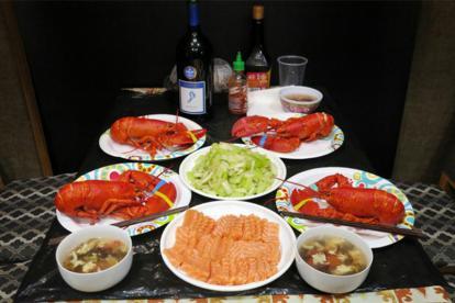 嚼龙虾啃螃蟹的房车生活 北京人在美国第二季(十一)