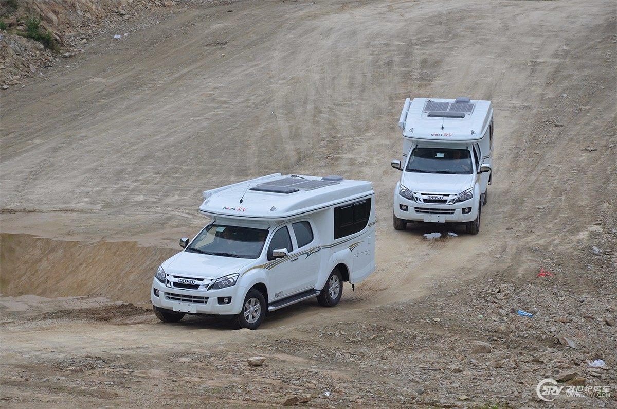 31.5万起售 齐星3款房车将登陆北京房车露营展