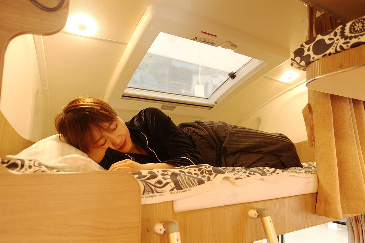 优发国际上的床竟然有这么多种布局!你最喜欢睡哪张?