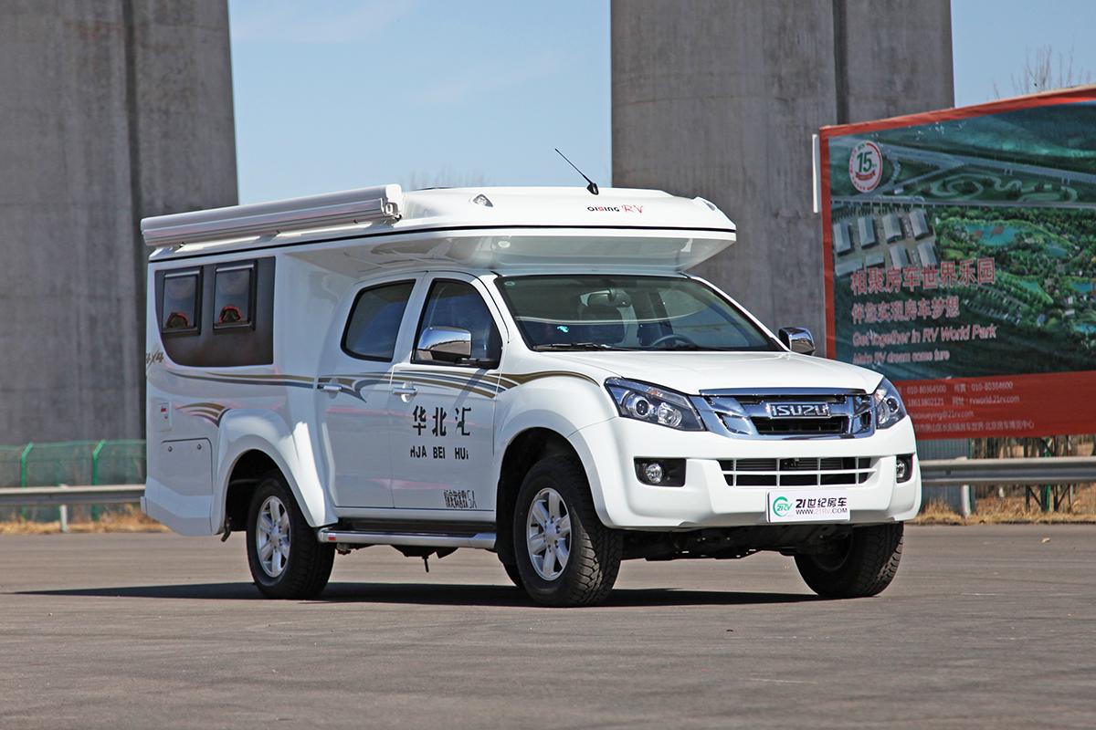 2017年度车型评选入围车型之齐星D-MAX优发国际