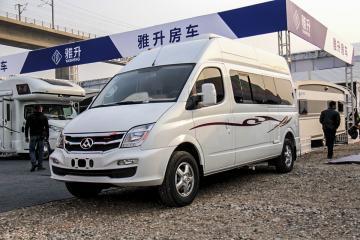 中美诺优-大通V80