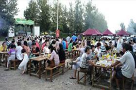 2013第四届中国房车露营大会