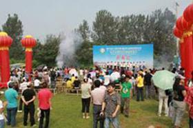 2011第二届中国房车露营大会在京顺利举行