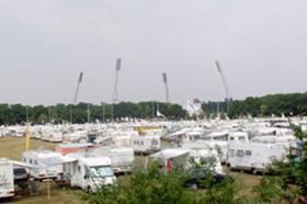 第76届世界露营与房车露营大会
