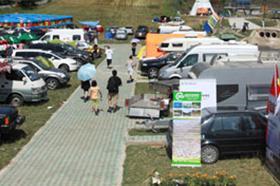 2010北京怀北国际汽车营地开营