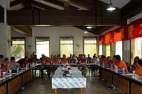 2011年8月6日中国房车露营大会沙龙