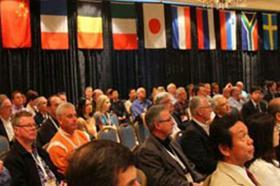 第二届世界房车大会美国举行21RV专题报道