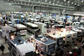 2010年日本房车&露营展览会