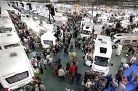 2010年第49届德国杜塞尔多夫房车展