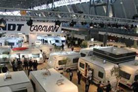 2012斯图加特度假旅游展览会