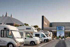 2012意大利帕尔马房车露营展览会