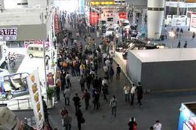 21RV房车露营展团亮相广州国际汽车展