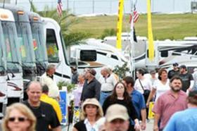 2013第28届美国福罗里达房车超级展