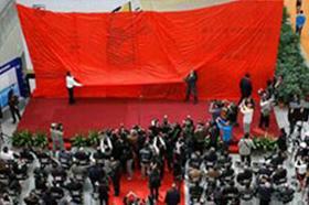 第十八届中国(上海)国际游艇展21RV特约媒体