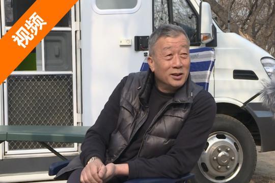 房车家族青岛老哥-把中国制造的房车开向世界