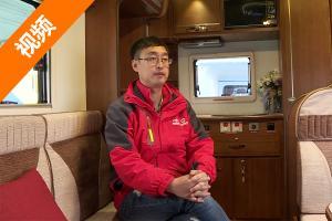人物访谈:戴德隆翠房车 房车营销公司总经理 施琰华
