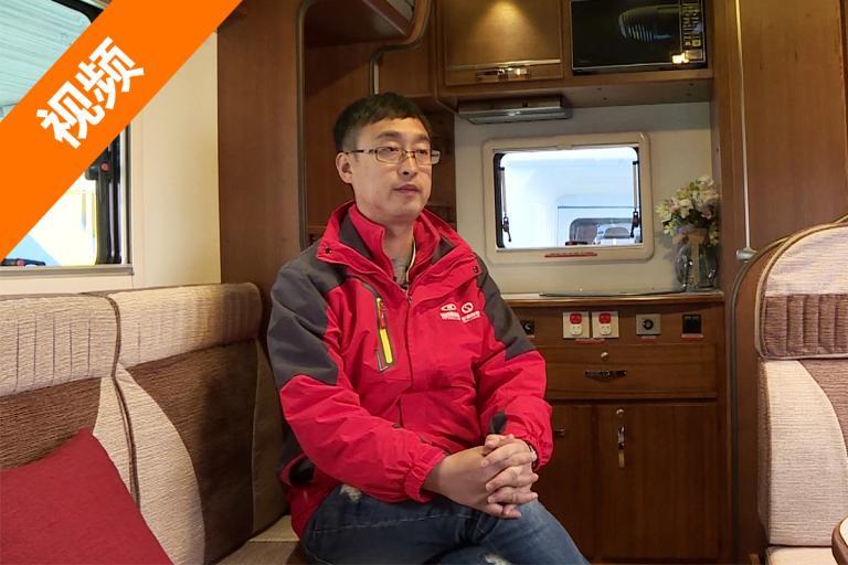 人物访谈:戴德隆翠优发国际 优发国际营销公司总经理 施琰华