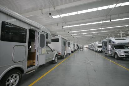 品质房车来源于百般历练