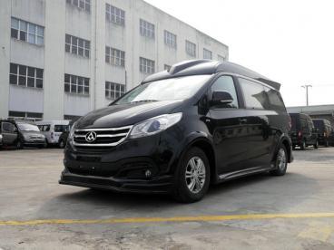 新品 | 豪华商务车座驾——G10黑骑士一台!