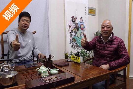 访谈:浙江车友单人单车计划7个月横跨亚欧大陆