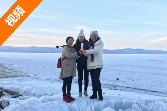 参观地球夫妇的2018亚欧之旅:俯瞰贝加尔湖(第17天)
