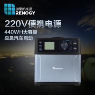 400瓦时便携电源箱